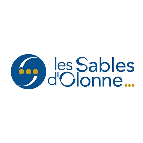 Les Sables d´Olonne Logo