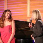 Interview de la pianiste internationale Solène PERADA