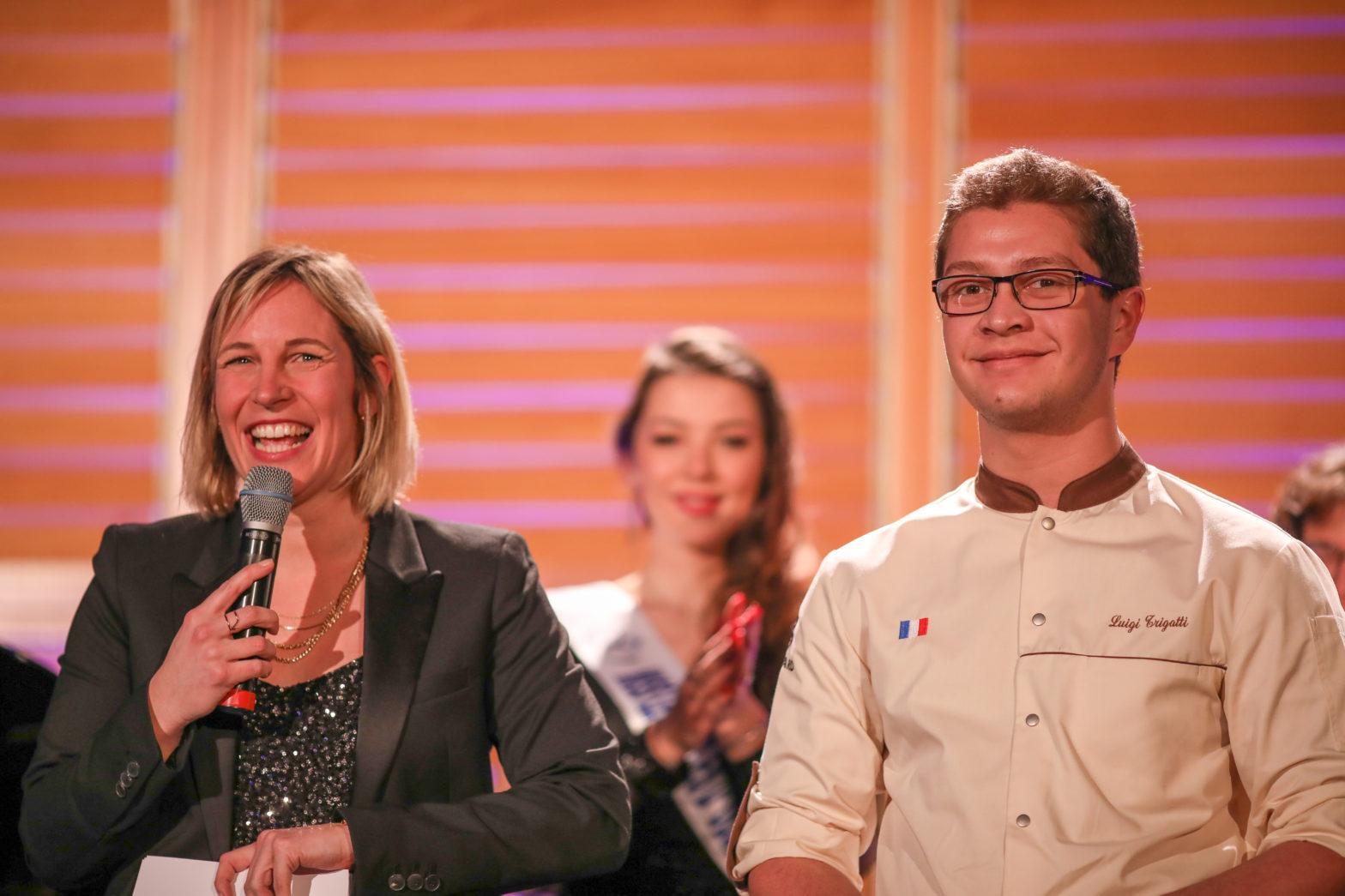 Meilleur boulanger de France